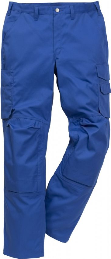 Fristads Icon Light Trousers 2580 P154 (Royal Blue)